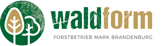 Waldform GmbH – Forstbetrieb in der Mark Brandenburg